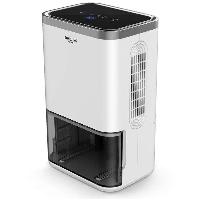 Ménage humidificateur Intelligente déshumidificateur déshumidificateur D'air chambre Mini muet Sèche-