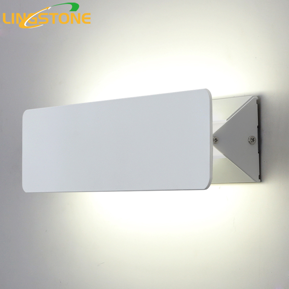 Adjustable Wall Lamp Bedroom : Modern Led Wall Lamp Adjustable Abajur Aluminum Wall Sconce For Bedroom Dinning Living Room ...