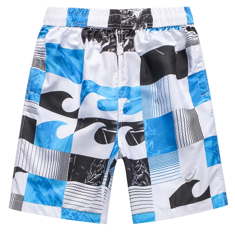 mens Sport Running Beach Short Pants Hot Sell Swim Trunk Pants Quick-drying Movement Surfing Shorts Beach Pants For Male