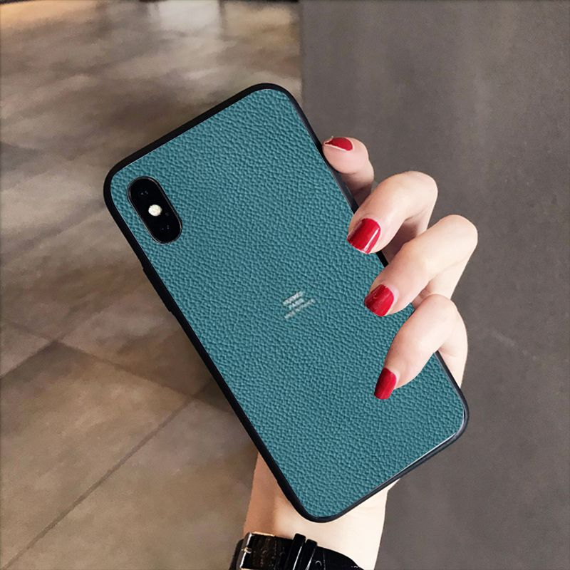Ruicaica Design Colourful Style Design Coque Shell Phone Case For Iphone X Xs Max 6 6s 7 7plus 8 8plus 5 5s Se Xr