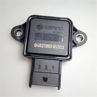 Throttle Position Sensor TPS 35170-22600 Per Hyundai Accent Elantra Tiburon Cadillac Catera Dodge Kia Spectra Saab 9-3 900 97-07