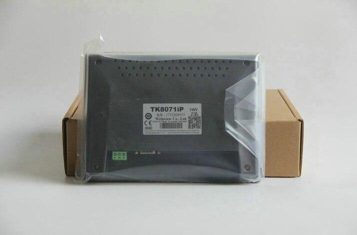 WEINVIEW 7 ''écran tactile TK8071iP écran d'affichage HMI