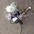 New Practical Handheld Plastic extrusion Welding machine Hot Air Plastic Welder Gun extruder welder