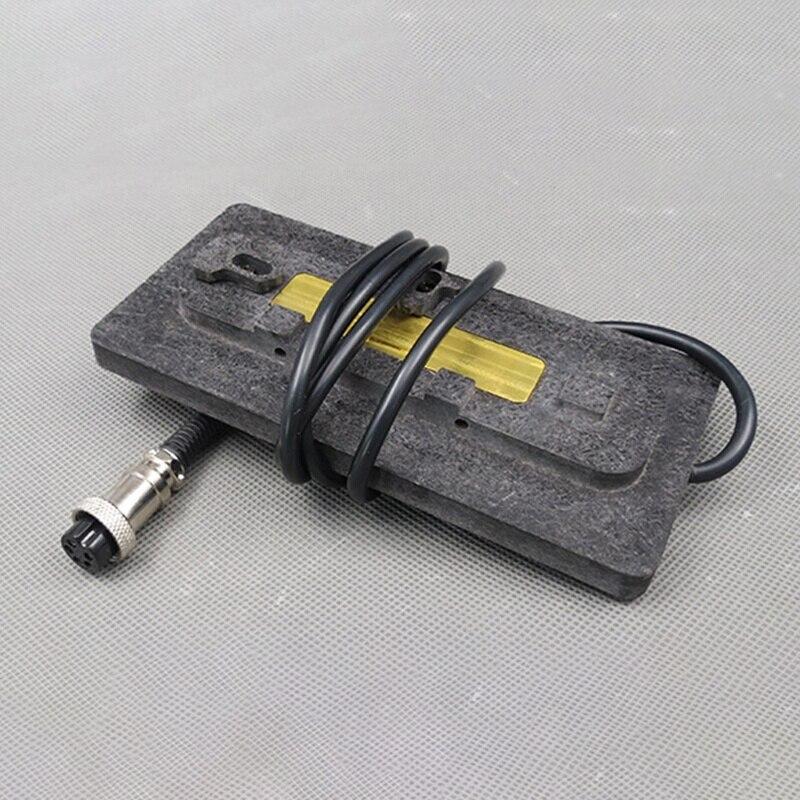 D'origine préchauffeur Chauffage la carte mère CPU Puce A8 A9 pour PPD 120 120A Station De Reprise De Dessoudage Dessouder