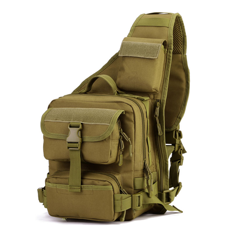 Protector Plus 2018 Man Army tactical Waterproof Chest Pack Military Soldier Molle Single Shoulder Bag Riding Hiking Free gift Protector Plus 2018 Man Army tactical Waterproof Chest Pack Military Soldier Molle Single Shoulder Bag Riding Hiking Free gift