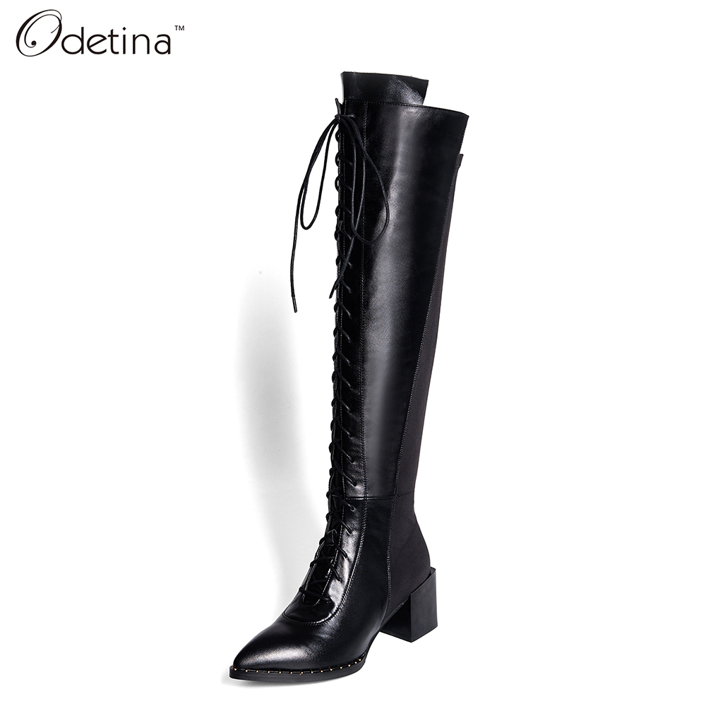 Popular Chunky Heel Boots-Buy Cheap Chunky Heel Boots lots from ...
