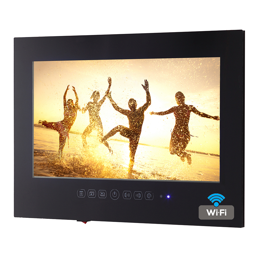 Souria 42 inch Android 4.2 Smart WiFi 1080HD Full Vanishing s