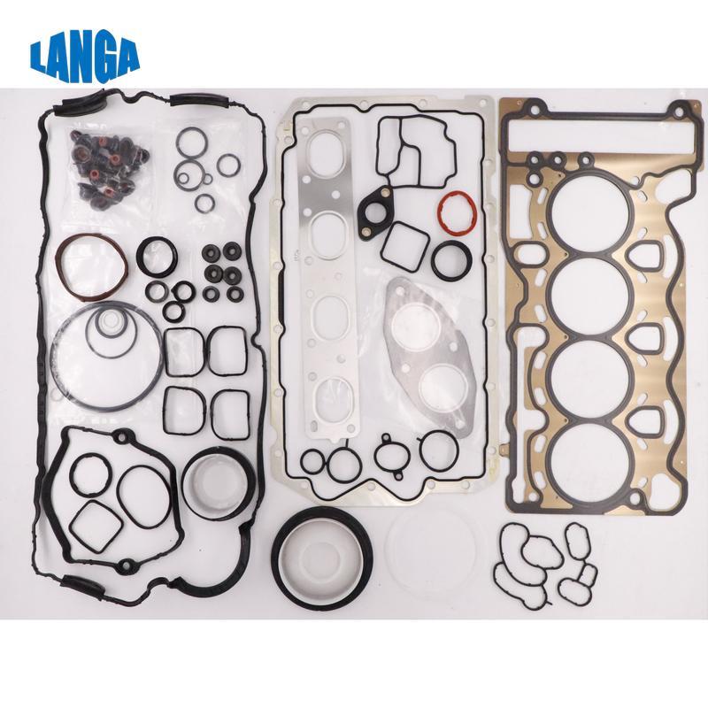Kit de réparation Kit de joint de culasse pour BMW E60 E81 E83 E84 E87 E90 N46 OEM moteur: 11120391974
