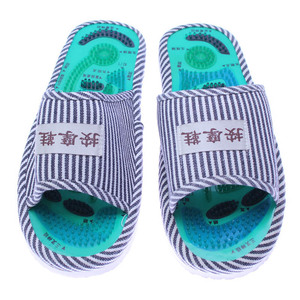 Foot Massage Slippers Acupunct