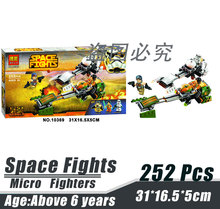 Bela 10369 Star Wars Micro Fighters Rapid Chariot Minifigures Building Block Minifigure Toys Best Toys Compatible with Legoe