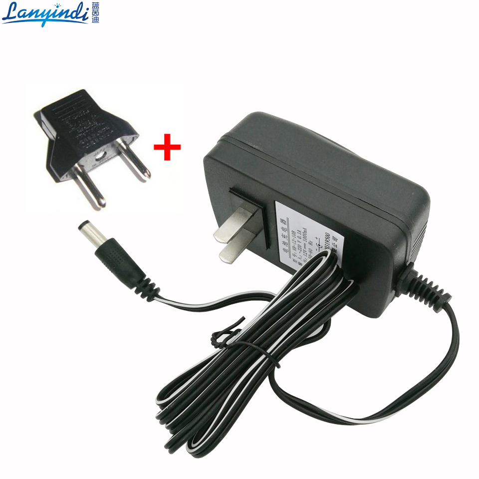 V Electric Toy Car Charger