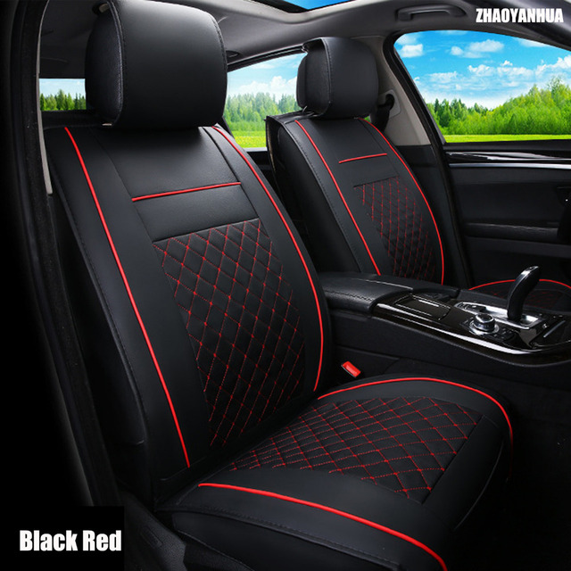 Custom Make Car Seat Cover Special For Mercedes Benz S Class W221 W222 S400 S500 S600