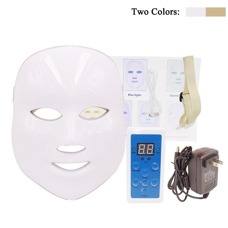 maschera facciale elettrica