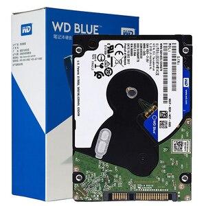 Image 1 - Western digital wd ブルー 4 テラバイト 2.5 インチのモバイルハードディスクドライブ 15 ミリメートル 5400 rpm sata 6 ギガバイト/秒 8 メガバイトのキャッシュ 2.5 インチ pc WD40NPZZ