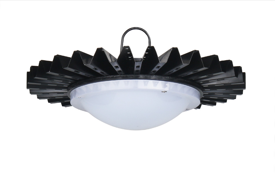 LED High Bay Lights UFO IP40 Retrofit Highbay Workshop Lamp 50W 100W 150W 200W Industry Factory Warehouse Industrial Lighting  (9)