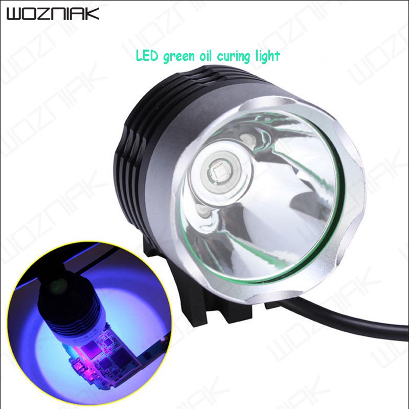 Wozniak Mobile Phone Repair UV Glue Curing Lamp Led UV Light Power Supply 10 Seconds Curing USB Light