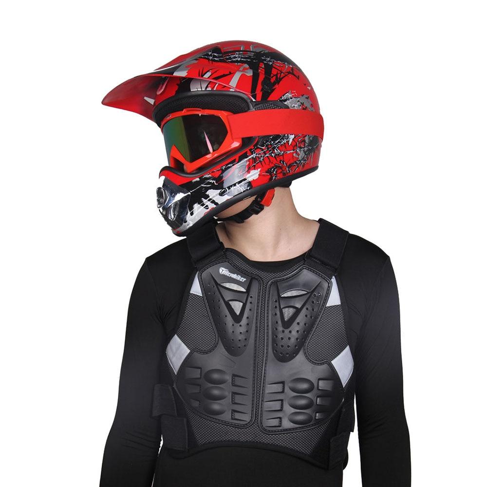 HEROBIKER Мотоцикл жарыс гонорар - Мотоцикл аксессуарлары мен бөлшектер - фото 3