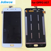 5.2 inch For OPPO A57 LCD Display+Touch Screen+tools Digitizer Assembly Replacement