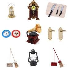 Лучшая, весы 1/12 1:12, Миниатюрные аксессуары для ванной комнаты, куклы, детские игрушки, строительные наборы, разные стили