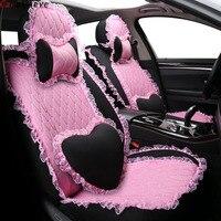 Автомобиль считаем сиденья для audi a3 8 P 8l sportback A4 A6 A5 Q3 Q5 Q7 аксессуары обложки для автомобиля сиденье протектор