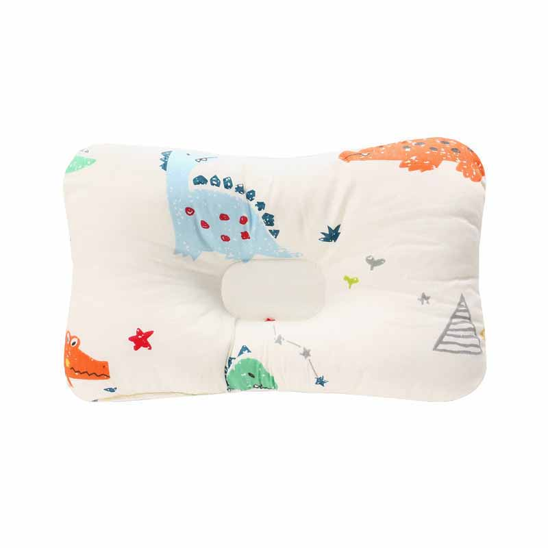 Подушка для младенца, подушка для защиты головы, детское постельное белье, Младенческая подушка для кормления малыша, позиционер для сна против скатывания