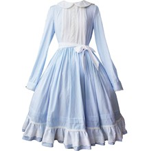 Lolita Dress Girl Dress Alice in Wonderland