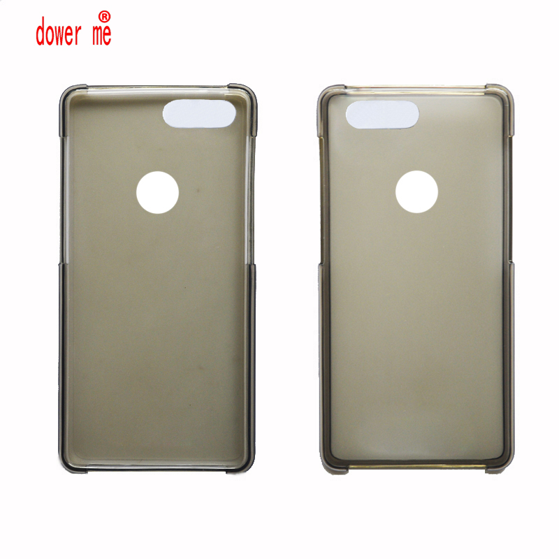 "dower me Protective Soft TPU Case Cover For Elephone P8 3D 5.5"" SmartPhone