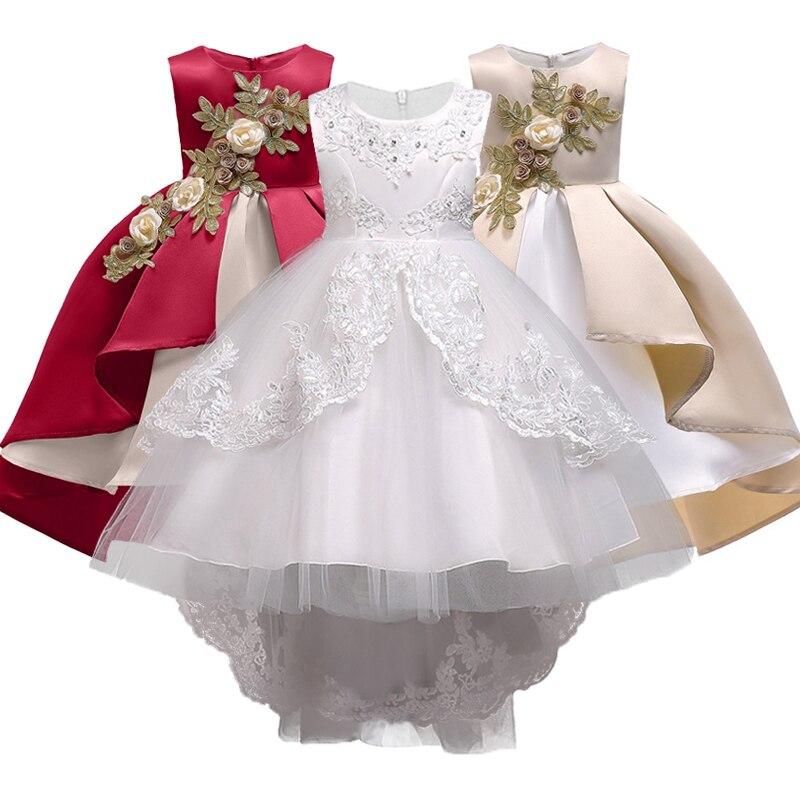 Comprar Caliente Vestidos De Fiesta Chicas Encaje Para