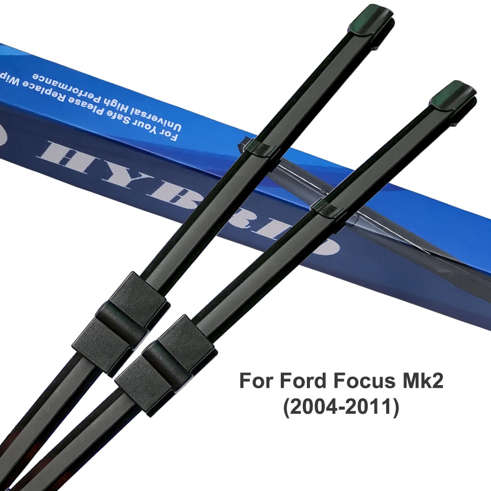 For Ford Focus 2012 MK2 MK3 Car Windscreen Wiper Blade Fit