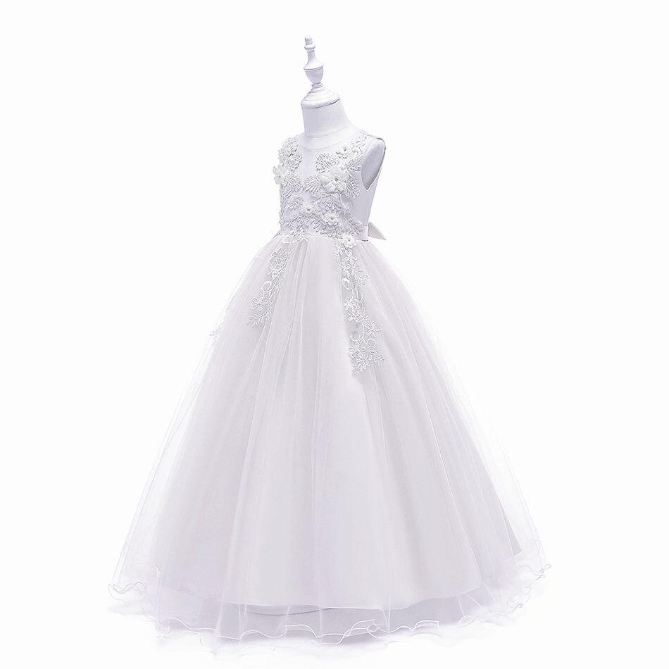 Girl Princess Dress (13)