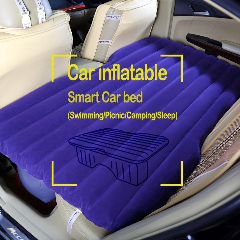auto inflate air mattress Free Shipping!!! Car Back Seat Cover Car Air Mattress Travel Bed  auto inflate air mattress
