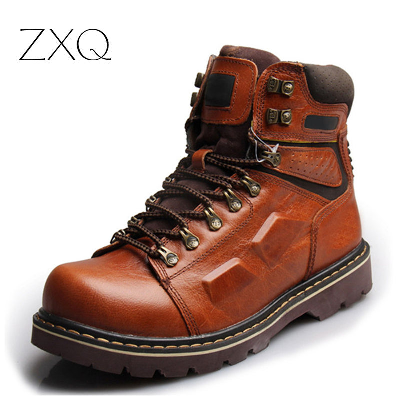 best leather boots for men page 1 - leather