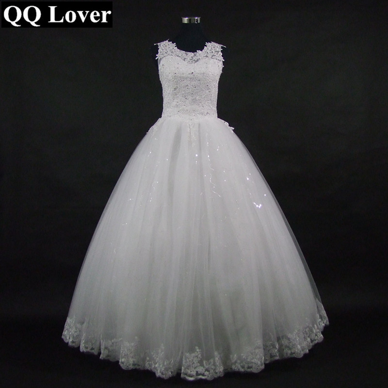 Information Of Qq Lover 2018 New Lace Backless Ball Gown Wedding Dress Bridal Wedding Gown Our Mister Benson