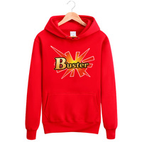 Anime fate grand order saber quick star buster fleece good quality jacket coat pullover hoodie