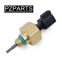 Oil Pressure Temperature Sensor Switch PRS For Cummins Diesel ISX Engines OE # 4921475 Diesel Engine Temperature Sensor