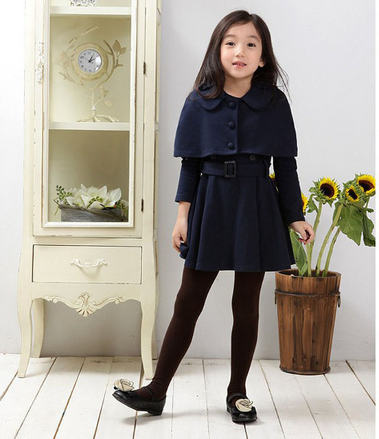b5bc02a8814c Casual Winter Autumn Adorable Girls Size 2 3 4 5 6 7 8 9 10 12 ...