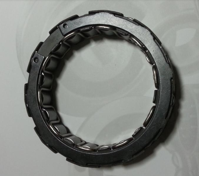 2017 Sale Direct Selling Steel Ball Bearing Thrust Bearing Dc7221(5c) Sparg Freewheels /one Way Clutch