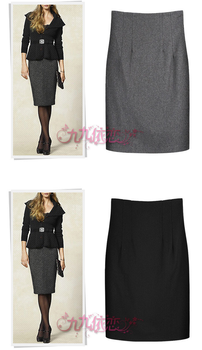 HTB1a573GVXXXXb2XXXXq6xXFXXXD - FREE SHIPPING Pencil skirts for women winter formal high waisted JKP146