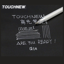 TouchNew 10/20 pcs Highlight Marker Pen Set White Ink Art Cartoon liner Drawing Blender Micron Grafiti Ddesign Sketch Markers