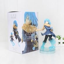 20 centimetri di trasporto Anime Che Tempo HO Avuto Reincarnated come un Slime Rimuru Tempest EXQ Figure Toy Doll Brinquedos figura Modello giocattolo