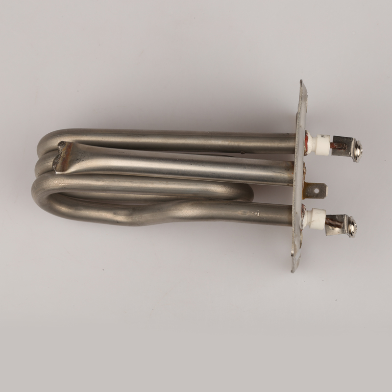 Image 4 - squre cap steam generator heating elements,square cover steam converter electric heat pipe,steam can tubular element-in Tool Parts from Tools