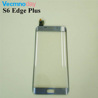 Vecmnoday 5 7 Touch Screen Digitizer For Samsung Galaxy S6 Edge Plus G9280 G928 G928F Touch