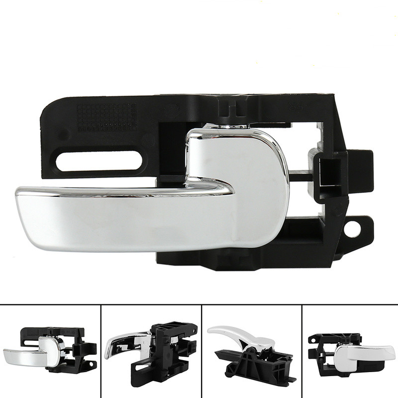 OE 80670JD00E Inner Door Handle for Nissan 2006 2013 Car Right Hand Front Rear Door Handles