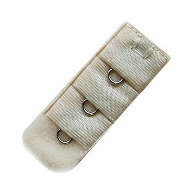 5 шт., расширители для бюстгальтера, удлинение пряжки, 3 крючка, 1, 2, 3, 4, 5 крючков, расширитель для бюстгальтера, инструмент для шитья, аксессуары для женщин - Цвет: Skin 1 buckle