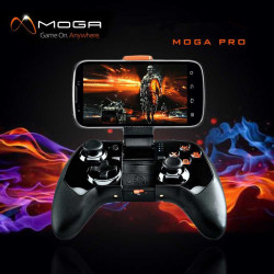 ZXZ Original Moga Pro Power Bluetooth Gamepad Joystick for Android Smartphone Wireless Game Controller for PC