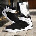 2016 Mais Novo Clássico Estilos Qualidade Superior Homens sapatos Casuais Primavera Placa Plana Homens dos homens de outono sapatos Masculinos Moda botas zapatos Homb