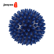 Pvc Spike Massage Ball Trigger Point Exercise Fitness Hands
