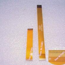 6 см на высоком каблуке 12 см 0,3 шаг 31Pin FPC плоский разъем кабеля межстрочный интервал 0,3 мм 31Pin гибкая печатная плата 0,3 мм Шаг 31 Pin FFC FPC кабель провод