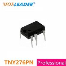 Tny276pg tny276p 10 pcs IC tny276pn tny276 DIP7 DIP8 original de dados eletrônicos no interior