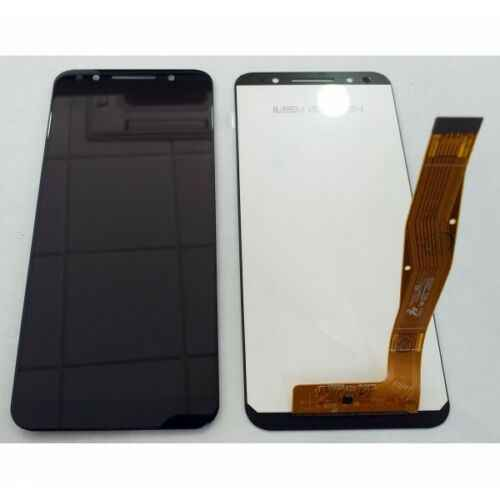 Replacement Pats LCD Screen and Digitizer Full Assembly for Alcatel 3L 5034D 5034